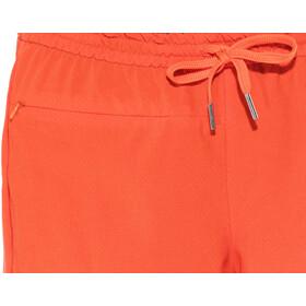 Norrøna /29 Volley Pantalones cortos Mujer, hot chili